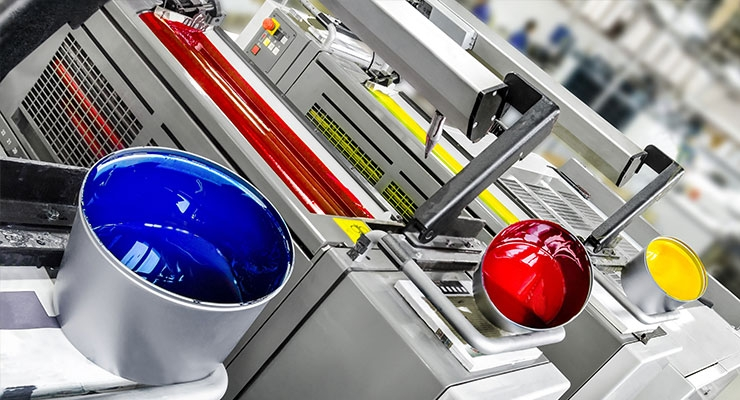 Elcograf Adds Four Speedmaster XL Series Printing Presses