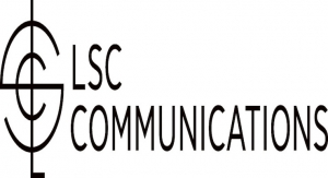 LSC Communications Awarded Multi-Year Agreement with Taylor & Francis Group