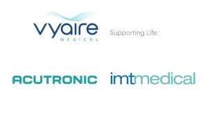 Vyaire Medical Acquires Acutronic, Aims to Buy imtmedical