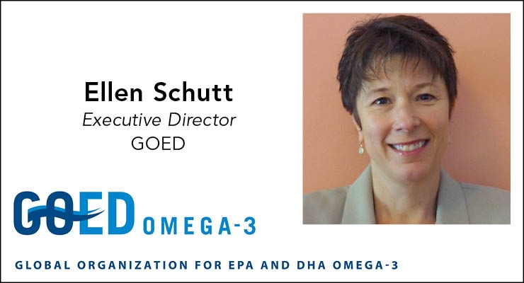 GOED Appoints Ellen Schutt as Executive Director