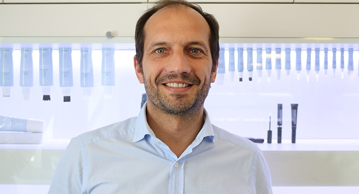 Cosmogen Appoints Gobal Sales and Marketing Director