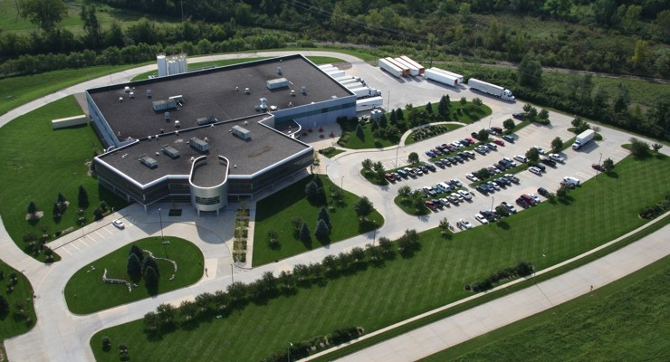 Siegwerk: Center of Excellence Model Strengthened