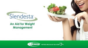 SLENDESTA®: An Aid for Weight Management