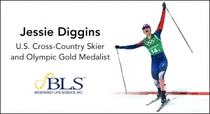 Podcast: Olympic Gold Medalist Jessie Diggins Discusses Training & Bioenergy Ribose