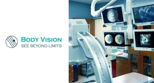 FDA Clears Body Vision Medical