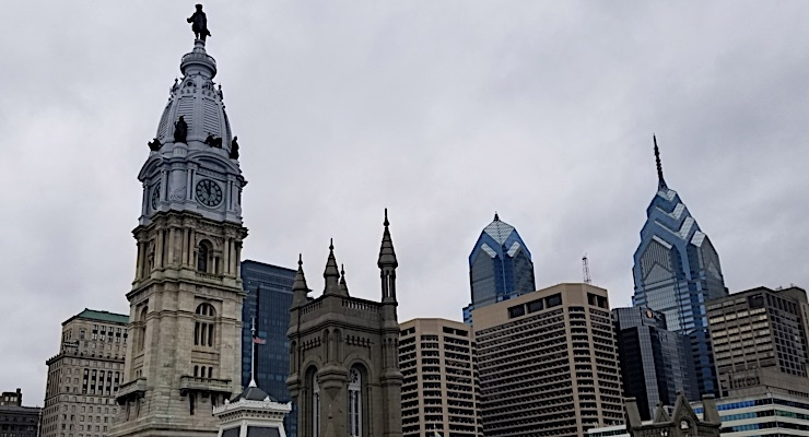 Pack Expo East arrives in Philadelphia, PA
