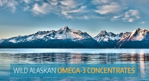 MSC-Certified Finished Products Made with AlaskOmega Available in Europe