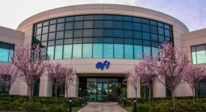 EFI Reports Record First Quarter Revenue for Q1 2018