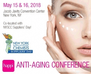 Biotech, Personalized Skin Care Are in Focus at Happi Anti-Aging Conference