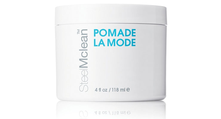 Pomade La Mode from SteelMclean