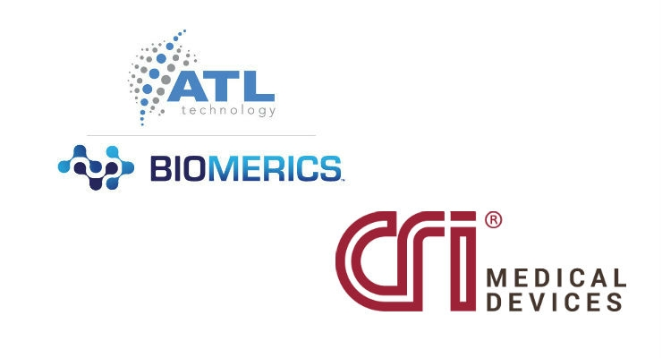 Biomerics and ATL Technology Acquire Catheter Research Inc.