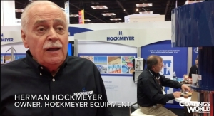 Hockmeyer at ACS 2018