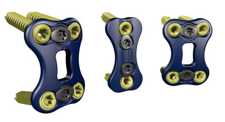 Meditech Spine Expands Lumbar Plating Options