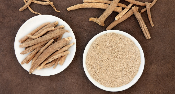 Arjuna Launches Highly Potent Ashwagandha