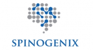 Spinogenix Receives Grant from NIH