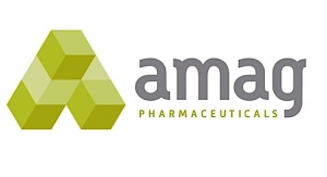 AMAG Pharma Appoints EVP