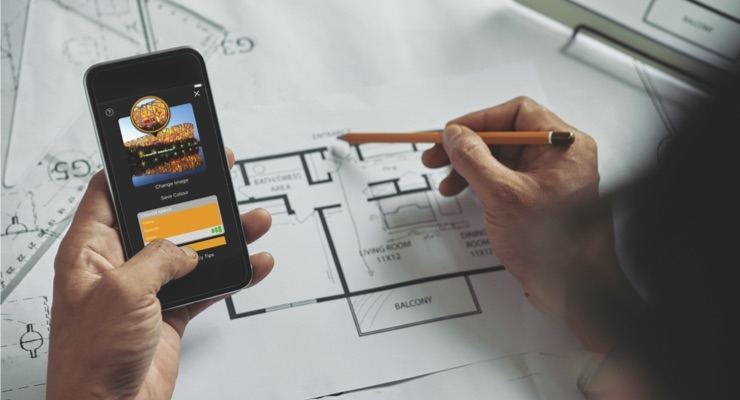 AkzoNobel Design App Now Available For IPhone - Coatings World