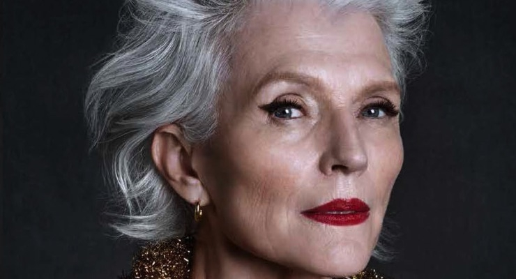Global Attitudes on Aging: Embracing Aging and Beauty in America