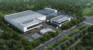 BOBST to Inaugurate New Production Site, Competence Center in Changzhou, China