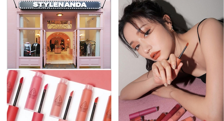 823a4ee94fbc6 L Oreal Acquires Its First Korean Beauty Brand. The company plans to help  Stylenanda ...