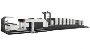 Spectrum Print Communications Installs New Komori Lithrone GX40 Press