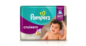 P&G to Expand Diaper Recycling Operations