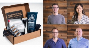 Dollar Shave Club Hires Execs from Target, Nordstrom & More