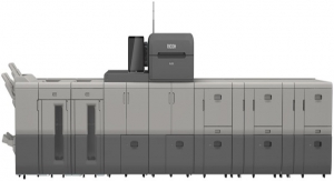 Ricoh Debuts Pro C9200 Series of Digital Sheetfed Color Press