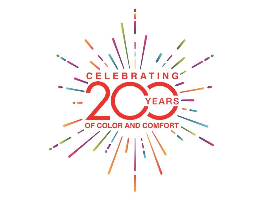 Sun Chemical Celebrates 200th Anniversary