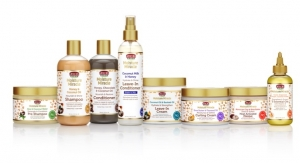 African Pride Launches Moisture Miracle Line