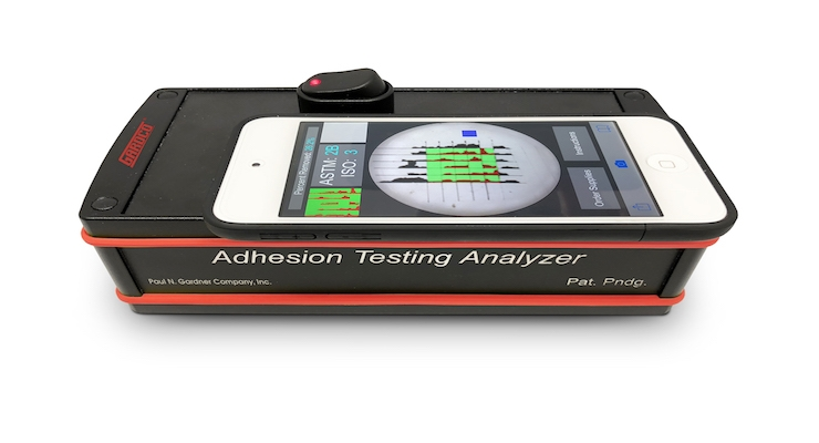 ATA Adhesion Test Analyzer