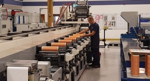 Quality is Key Differentiator for Hamilton Adhesive Labels