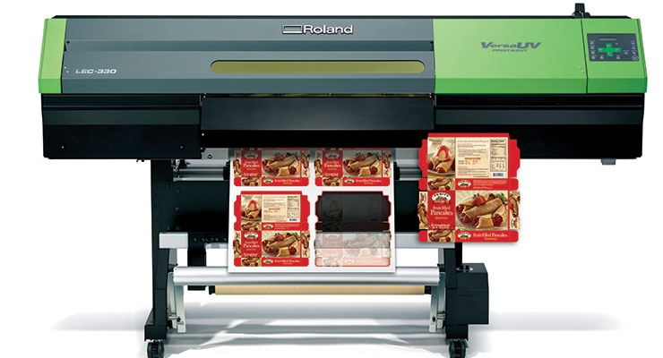 Digital Printing and Packaging
