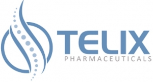 Telix Chooses Goodwin Bio as Mfg. Scale-up Partner