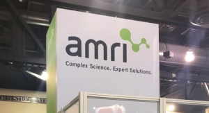 AMRI Appoints New VP