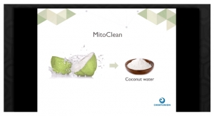 Stimulate And Strengthen Skin With MitoClean