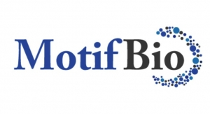 Motif Bio Appoints Clinical Development VP