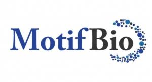 Motif Bio Appoints Clinical Development VP