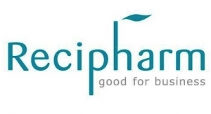 Recipharm Appoints CFO