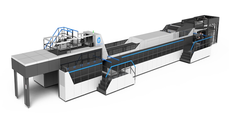 Dusobox Adds HP PageWide C500 Press, First in U.S.