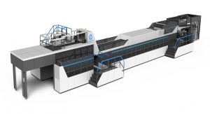 Dusobox Adds HP PageWide C500 Press, First in U.S.