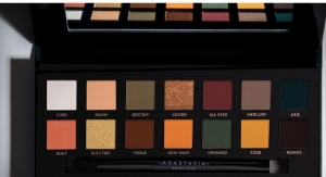CNBC Reports Anastasia Beverly Hills Is in Talks for Deal