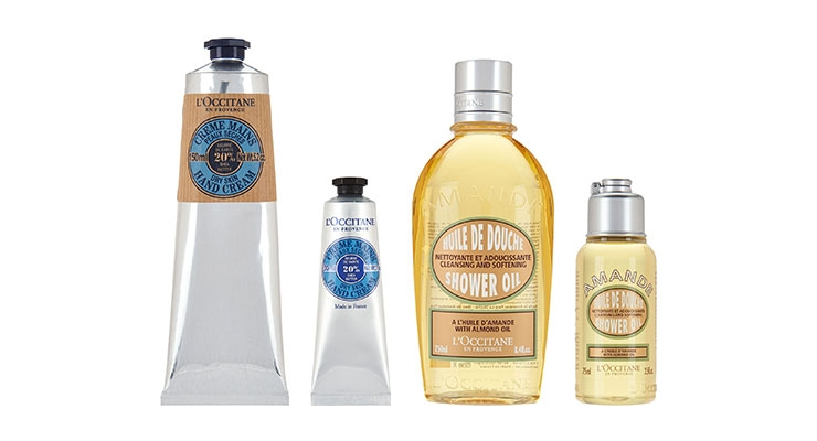 L'Occitane to Recycle Empties from All Cosmetic Brands