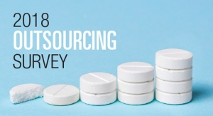 2018 Annual Outsourcing Survey