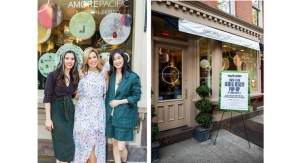 Amorepacific Partners with Marie Claire To Open Pop-Up in NYC