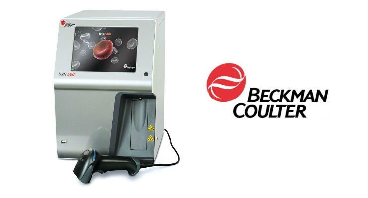 Beckman Coulter Diagnostics Launches New Hematology Analyzer