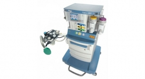Dräger Medical Recalls Fabius Anesthesia Machines Due to Production Step Error