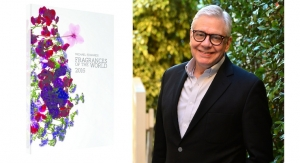 Michael Edwards Talks About Fragrance Bottles, and His Next Books