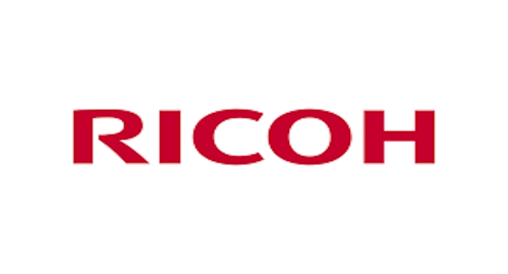 Ricoh Receives 2018 WorldStar Award