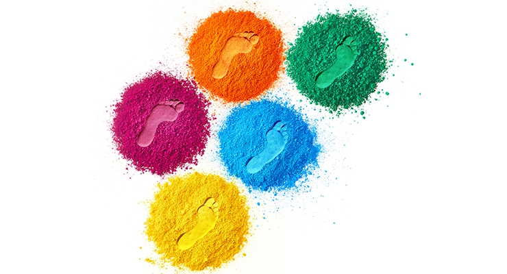 Clariant Shows Full Pigment, Dispersion Spectrum at FESPA 2018